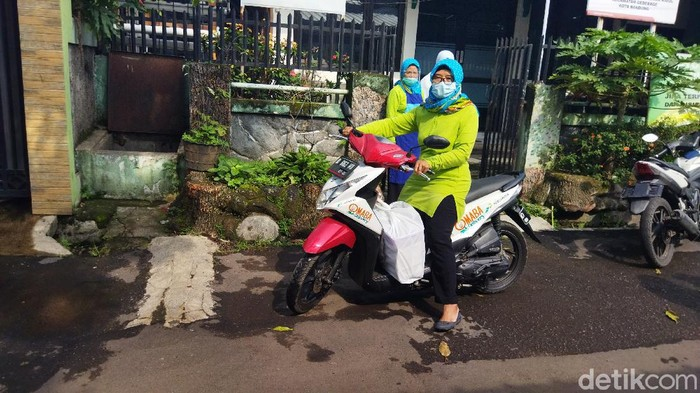 Omaba Bandung