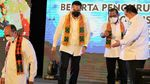 Pelantikan Kadin Sulawesi Tenggara