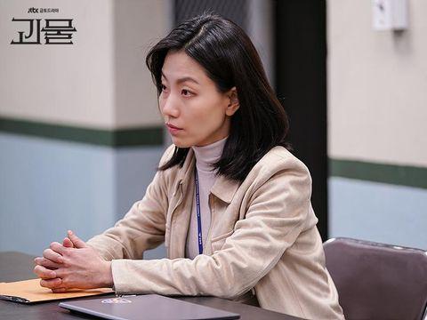Pemain Beyond Evil, Kim Shin Rok