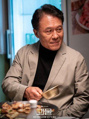 Pemain Beyond Evil, Cheon Ho Jin