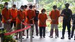 Polisi Gagalkan Penyelundupan Narkoba Jaringan Malaysia