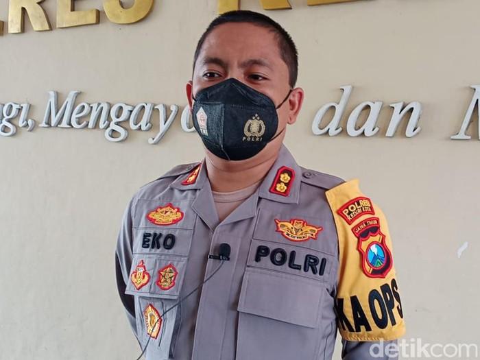 Pengamanan gereja di wilayah hukum Polres Kediri Kota akan diperketat jelang Hari Paskah. Seperti yang disampaikan Kapolres Kediri Kota AKBP Eko Prasetyo.
