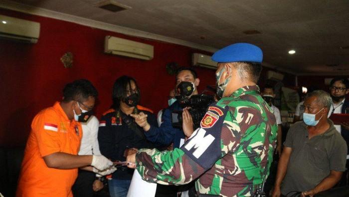 Pomdam Jaya Kawal Penanganan Kasus Penembakan Bripka CS