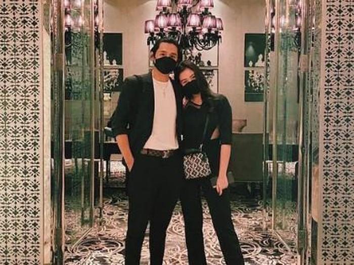 Ranty Maria dan Rayn Wijaya