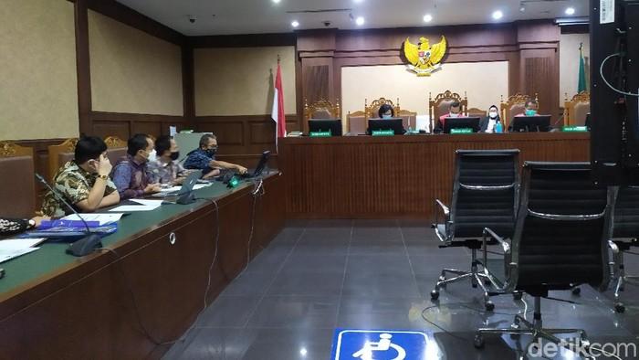 Sidang gugatan PD AHY soal perbuatan melawan hukum KLB Deli Serdang