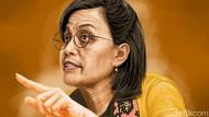 Sri Mulyani cs Harus Fokus Tangani Krisis karena COVID, Ini Alasannya