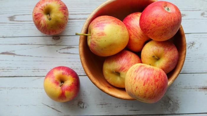 tipe kepribadian berdasarkan buah apel, pisang, hingga nanas.