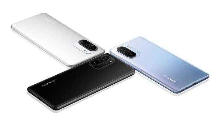 Xiaomi Mi 11i dan Mi 11 Lite