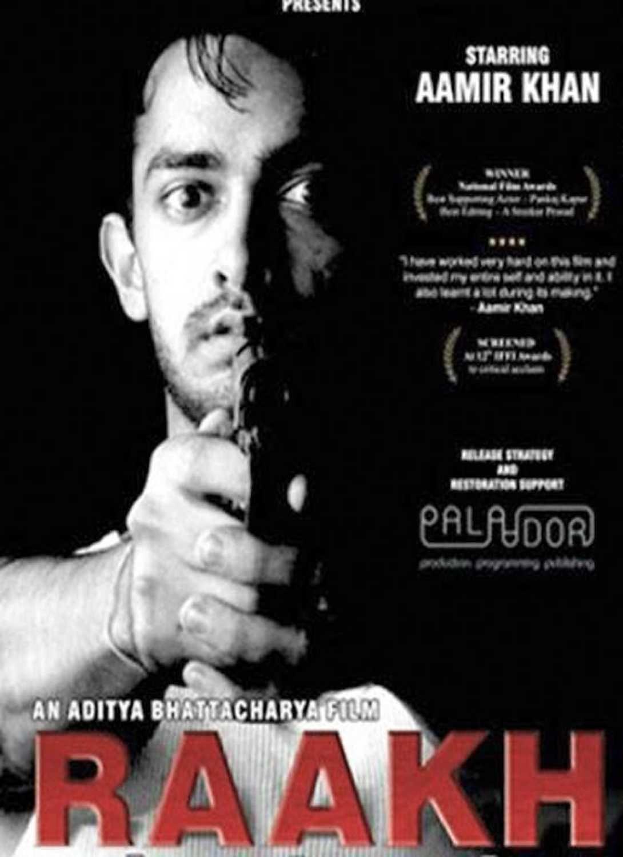 5 Film Terbaik Aamir Khan Pilihan Shah Rukh Khan