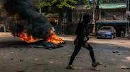 Bank di Myanmar Kehabisan Duit, Eh... Bank Ilegal Bermunculan
