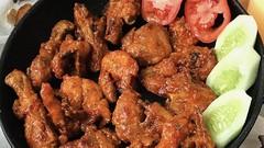Resep Pembaca:  Ayam Goreng Saus Tomat yang Gurih Segar