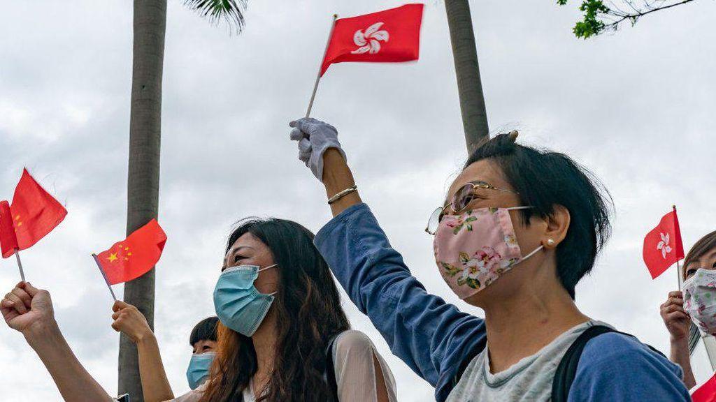 China Perketat Pemilu Hong Kong, Hanya Orang Patriotik Bisa Jadi Caleg