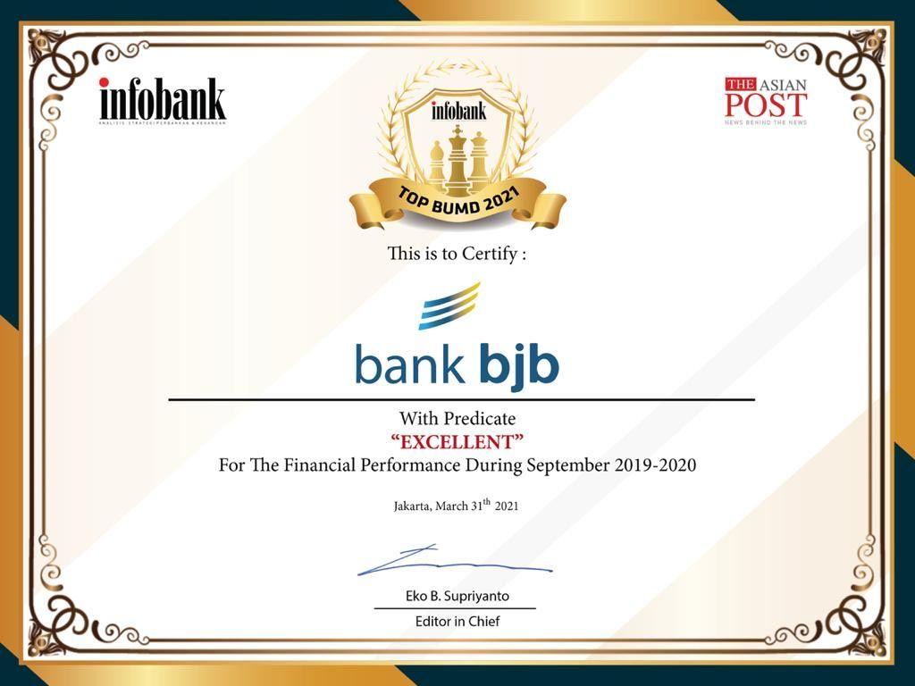 Dok: bank bjb