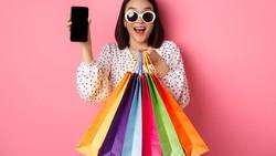 10 Tips Belanja Online untuk Lebaran
