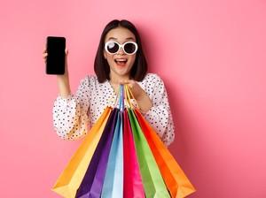 Jangan Kalap! Begini Tips Berburu Barang Diskon di e-Commerce