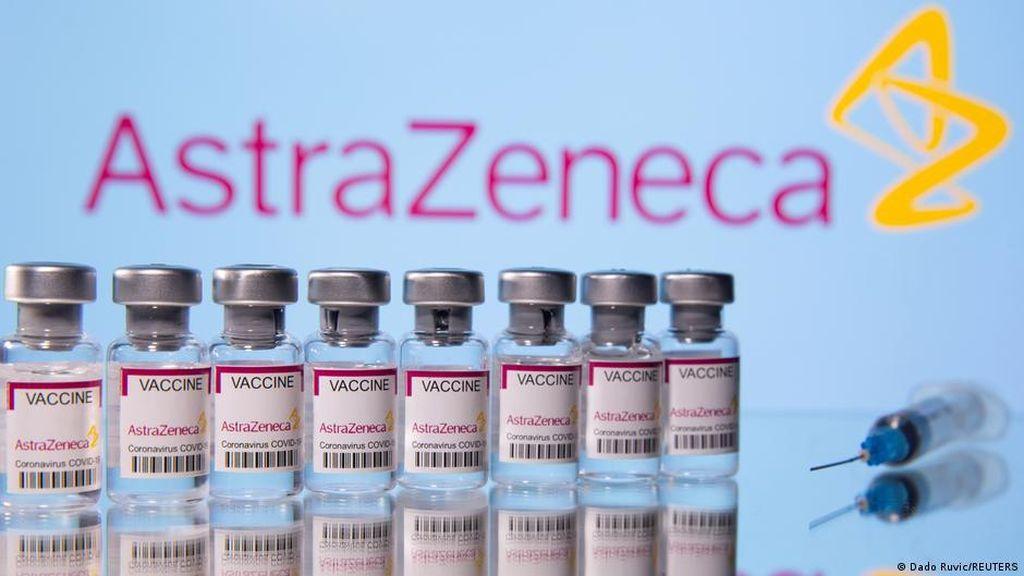 Kabar Terbaru Vaksin AstraZeneca: Efikasinya Disebut 86%