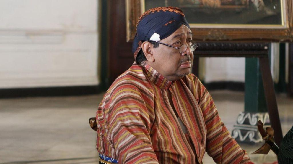 Wafatnya Adik Lelaki Tertua Sultan HB X, Pangeran Penentang Sabda Raja