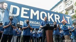 Demokrat Raih Penghargaan Parpol Informatif 2021 dari KIP