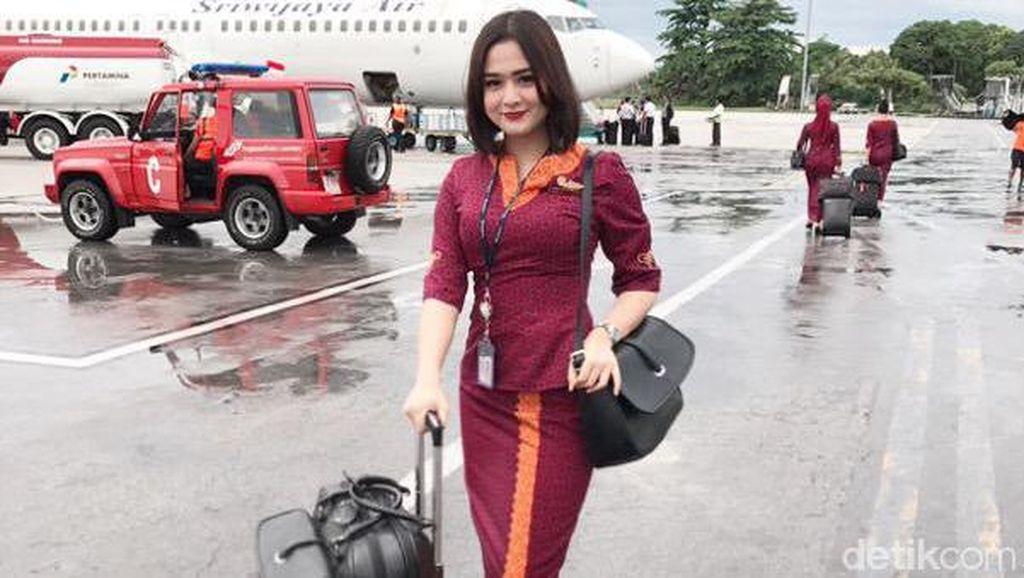 Viral Kisah Eks Pramugari di Jateng Resign Jadi MUA Beromzet Puluhan Juta