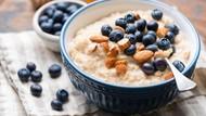7 Alasan Oatmeal Jadi Sarapan Terbaik dan Perlu Dikonsumsi Tiap Hari