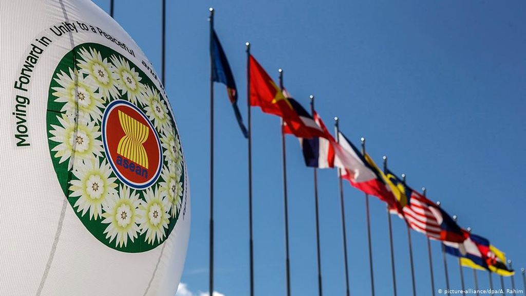 Pemerintah Bayangan Myanmar Desak Ikut Bagian dalam Pertemuan ASEAN