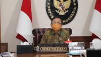 Pemerintah Segera Kejar Piutang Dana BLBI Rp 110 Triliun