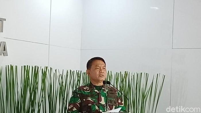 Pangdam Jaya Mayjen Dudung Abdurrahman