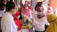 Cegah TBC pada Anak, Walkot Mojokerto Ingatkan Pentingnya Peran Orang Tua
