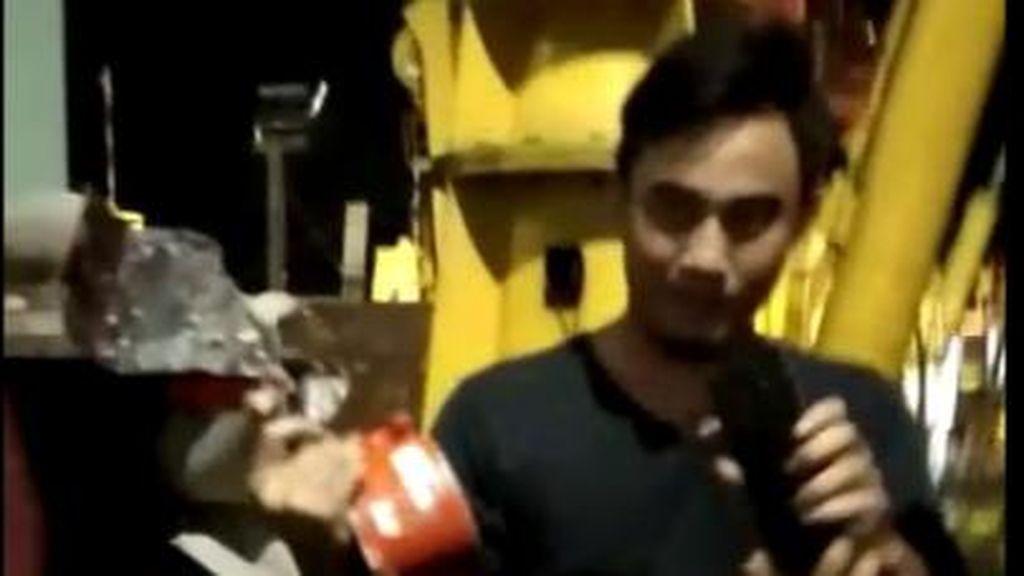 Video Momen Pertama Kalinya CVR Sriwijaya Air SJ182 Ditemukan