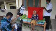 Ciamik di Jogja Ada Pembuatan KTP Keliling untuk Lansia