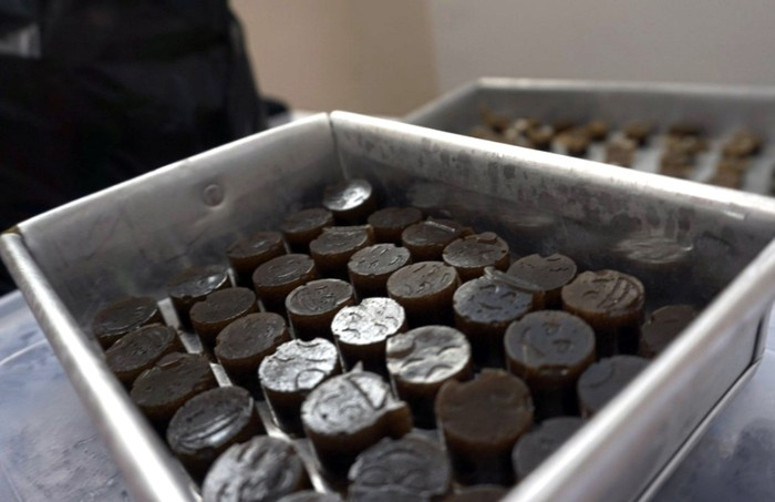 Permen jeli herbal buatan peneliti UKSW