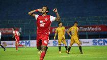 Piala Menpora 2021: Comeback! Persija ke Perempatfinal