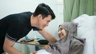 7 Momen Haru Zaskia Sungkar melahirkan, Berjuang 9 Tahun untuk Hamil