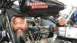 Orang Indonesia Jadi Dokter Harley-Davidson di AS, Berapa Sih Gajinya?