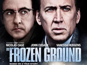 Sinopsis The Frozen Ground, Diangkat dari Kejadian Nyata Pembunuhan