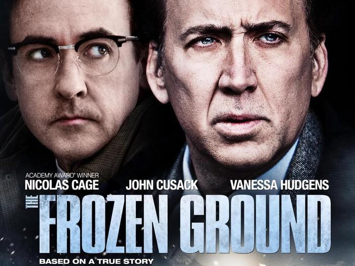 Film The Frozen Ground