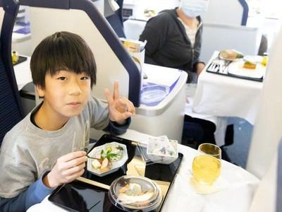 Giliran ANA yang Jual Makanan Pesawat Seharga Rp 8 Juta