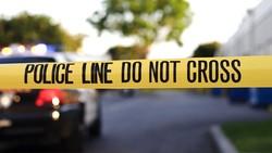 Ngeri Penembakan Massal di AS Terjadi Lagi