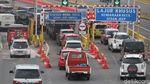 Jelang Long Weekend, Exit Tol Cileunyi Ramai Lancar