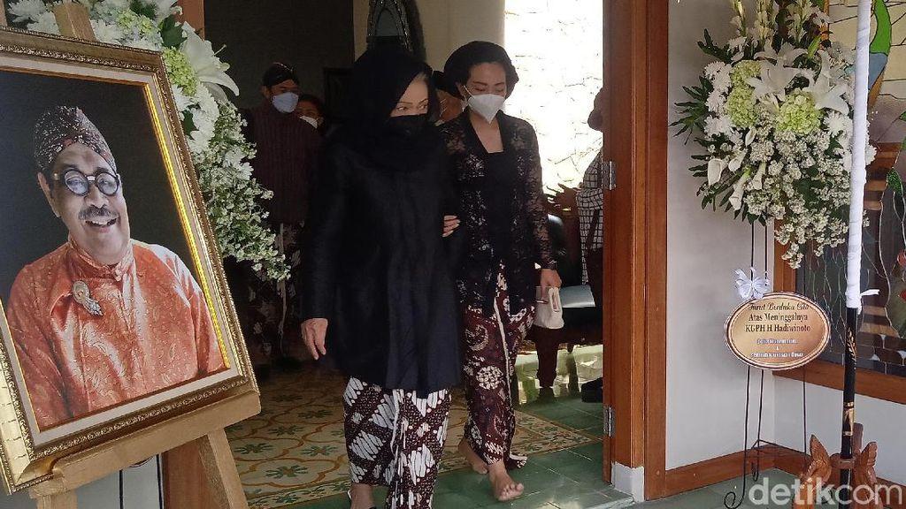 Wafatnya Adik Sultan HB X, Sosok Rujukan Soal Tanah Kasultanan Yogya