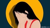 Pengakuan Anak Tersangka Diperkosa Kapolsek, Dijanjikan Ayahnya Bebas