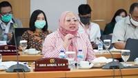 Anies Bilang IGD Mulai Kosong, Gerindra: Cek Lapangan!