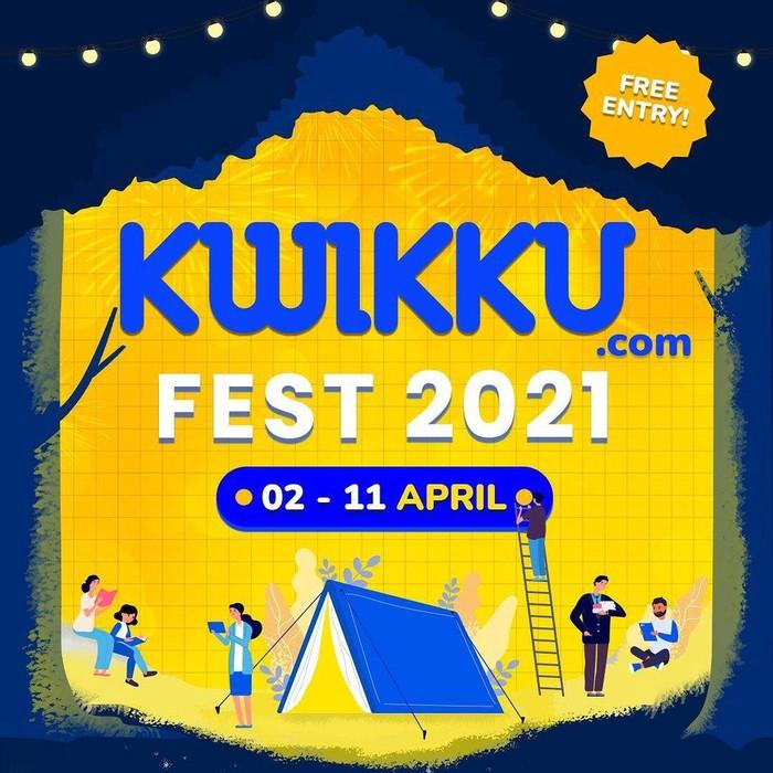 Kwikku Fest 2021