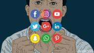 5 Manfaat Berhenti Sejenak Main Media Sosial
