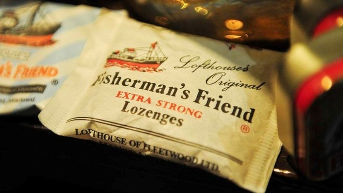Permen Fishermans Friend