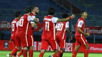 Semifinal Piala Menpora 2021: Persija Jakarta Puji PSM Makassar
