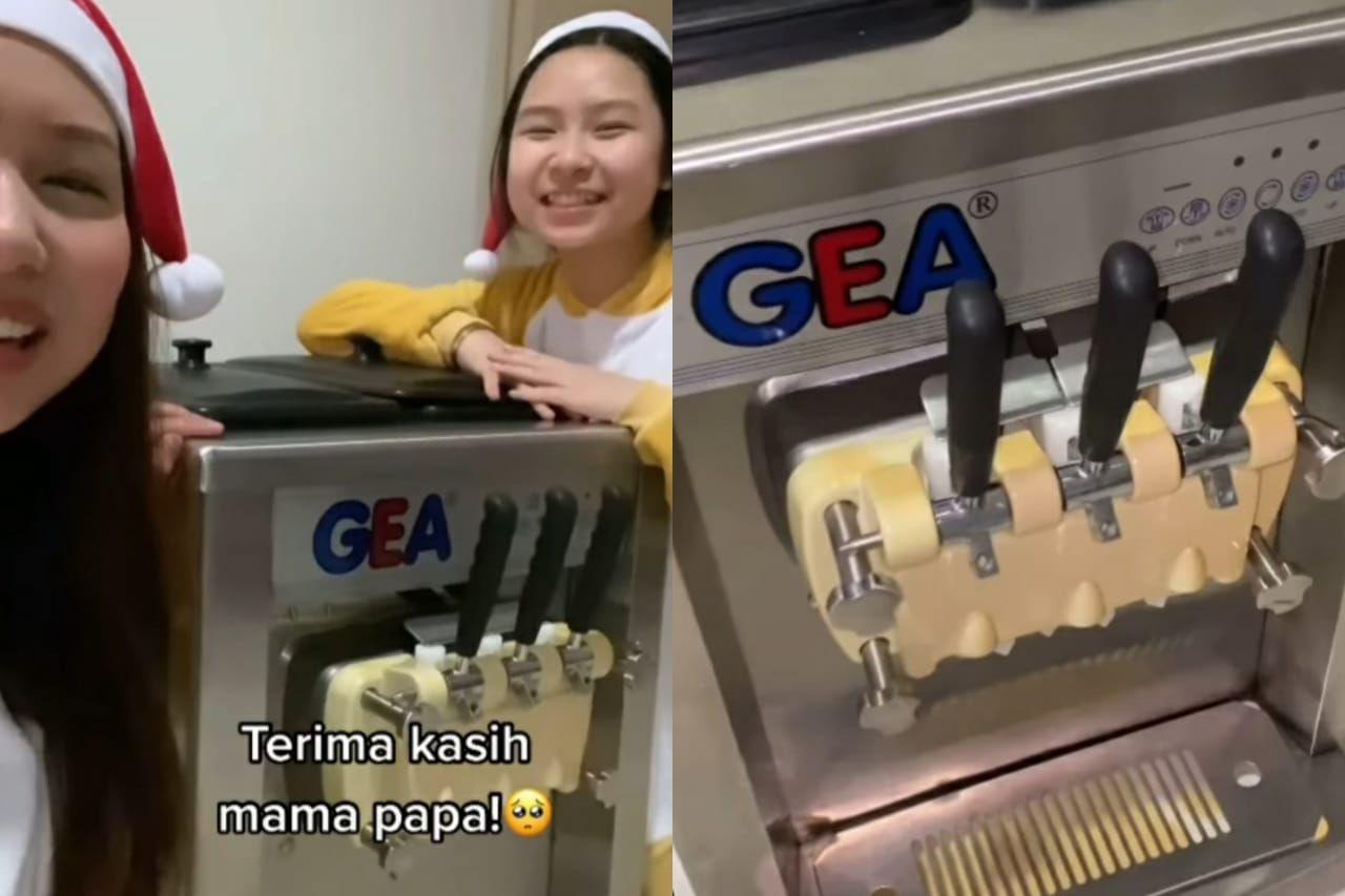 alat masak mahal milik sisca kohl