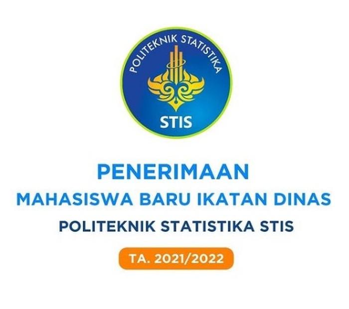 SPMB STIS 2021/2022