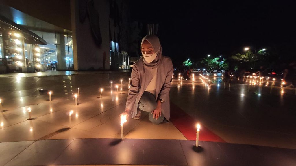 Luncurkan WE CARE, Trans Shopping MallGelar Donor Darah - Earth Hour