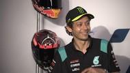 Valentino Rossi Belum Terkalahkan....di Medsos